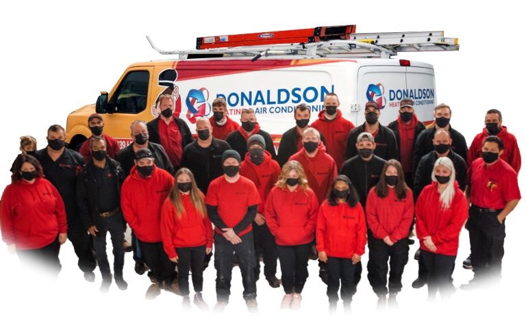 Donaldson Heating & Air Conditioning